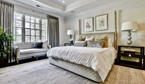 Atlanta custom interior design