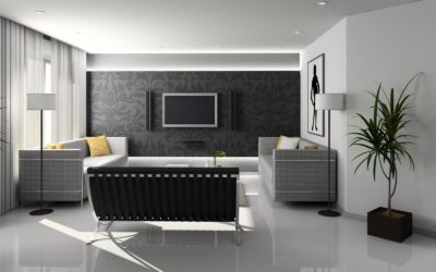 Minimalistic Interior Design Can Turn Your Home into a Luxurious Mecca